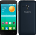 Alcatel Pop D5, Smartphone Android Tangguh Quad Core