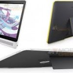 HP Slate 17, All In One Tablet PC Jumbo Berlayar 17 Inchi