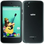 Spice Dream Uno, Smartphone India Pertama Berbasis Android One