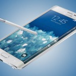 Samsung Galaxy Note Edge, Smartphone Tangguh Kamera 16MP