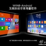 Chuwi V10HD, Tablet Dual OS Android Dan Windows 8.1 Harga 3 Jutaan