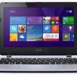 Acer Aspire E11, Laptop Windows 8.1 Murah Harga 2,4 Juta