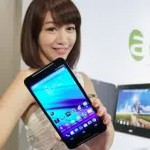 Acer Iconia Talk S, Tablet 7 inchi dengan Upgrade Android Lollipop