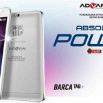 Harga Advan Barca Tab 7, Tablet Selfie Kamera Depan 5MP