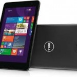 Dell Venue 8 Pro 3000, Tablet Windows 8.1 Layar 8 Inci Harga 2 Jutaan