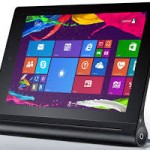 Lenovo Yoga 2, Tablet 13 Inci Windows 8.1 Harga 8 Jutaan