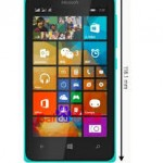 Rumor Microsoft Lumia 330, Ponsel Windows Phone Murah Usung Layar 4 Inchi