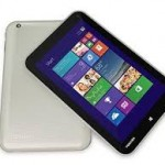 Toshiba WT8, Tablet 8 Inci Windows 8.1 Murah Dengan Memori Internal 32GB