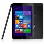 Advan Vanbook W80, Tablet Murah OS Windows 8.1