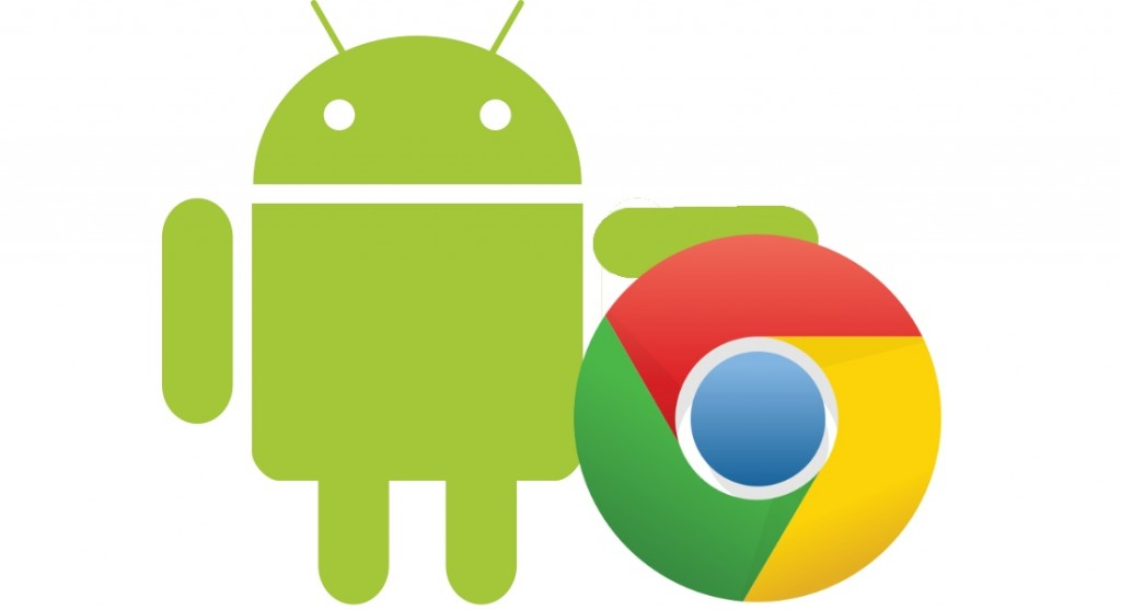 aplikasi browser android terbaik-Chrome Android