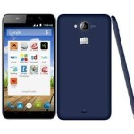 Micromax Canvas Play Q355, HP Android Lollipop 1 Jutaan Berlayar 5,5 Inci