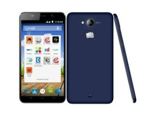 Micromax Canvas Play Q355