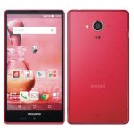 Sharp Aquos Ever SH-04G, Ponsel Android Lollipop Mid Range Berkamera 13MP