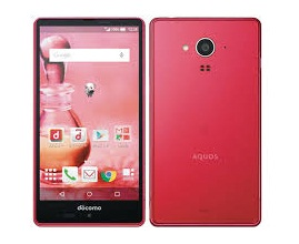 Sharp Aquos Ever SH-04G