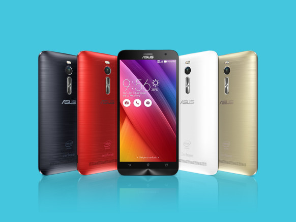 Spesifikasi Asus Zenfone Go, Smartphone Entry-Level OS Lollipop