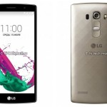 Spesifikasi LG G4s, Smartphone Android Lollipop 4G LTE