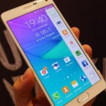 Spesifikasi Samsung Galaxy Note 5, Android Lollipop RAM 4GB