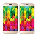 Intex Aqua GenX, Usung Body Metal dan Kamera 13 MP PDAF