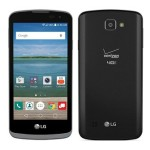 LG Optimus Zone 3, Smartphone Android Lollipop 4G LTE Entry Level