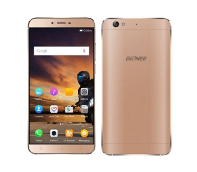 Gionee Elife S6