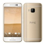 HTC One S9, HP Android Marshmallow Berprosesor MediaTek Helio X10