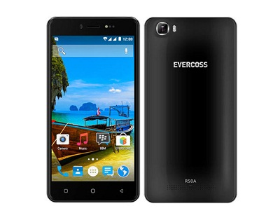 Evercoss Winner Y2 Plus