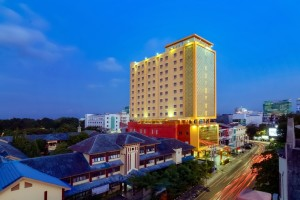 Best Western Plus Makassar
